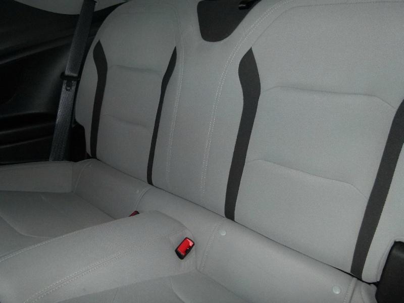 Chevrolet Camaro 2018 price $22,000