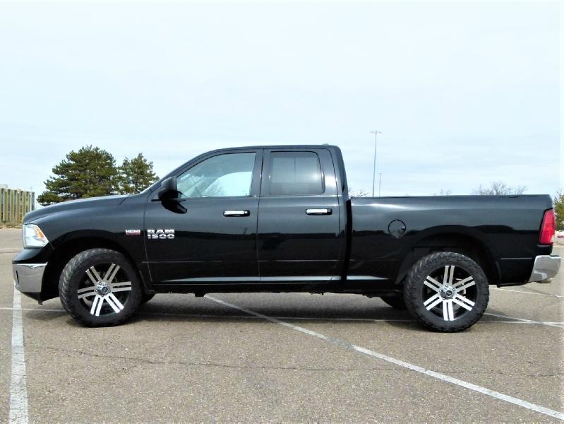 RAM 1500 2014 price $14,460