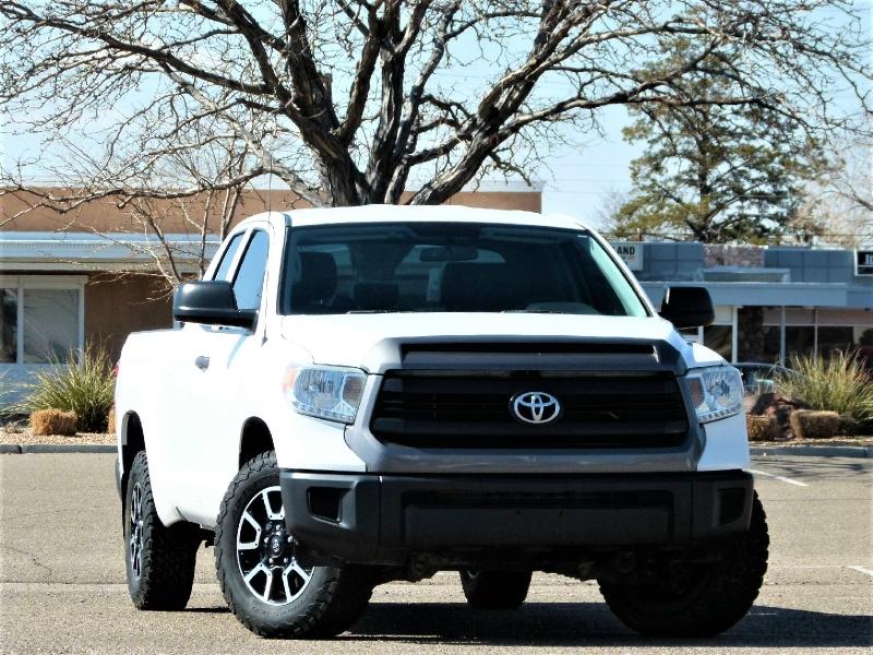 Toyota Tundra 2WD Truck 2014 price $15,000