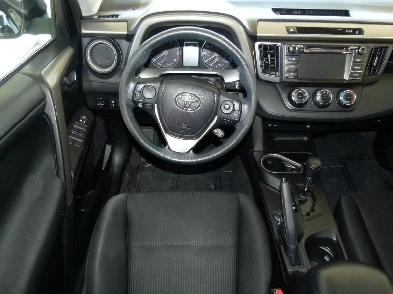 Toyota RAV4 2017 price $17,300