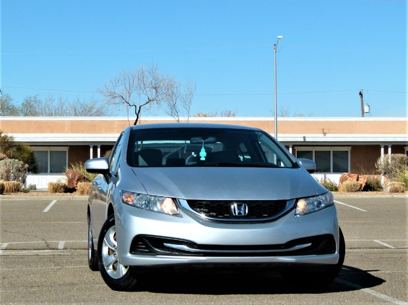 Honda Civic Sedan 2015 price $11,830