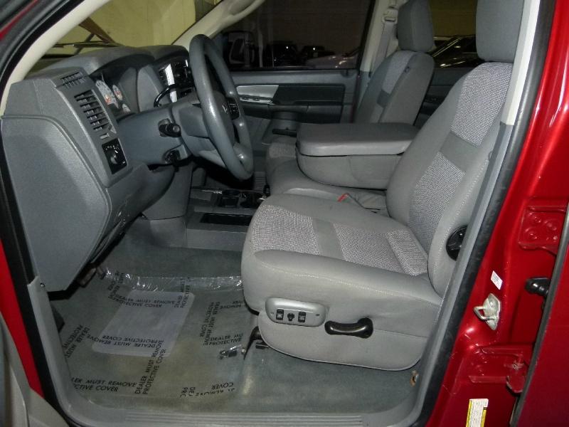 Dodge Ram 2500 2008 price $20,000