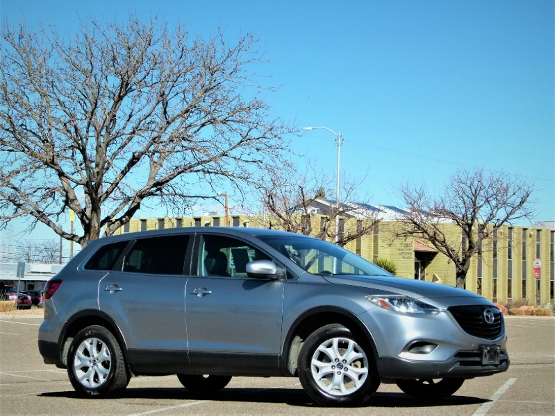Mazda CX-9 2013 price $10,799