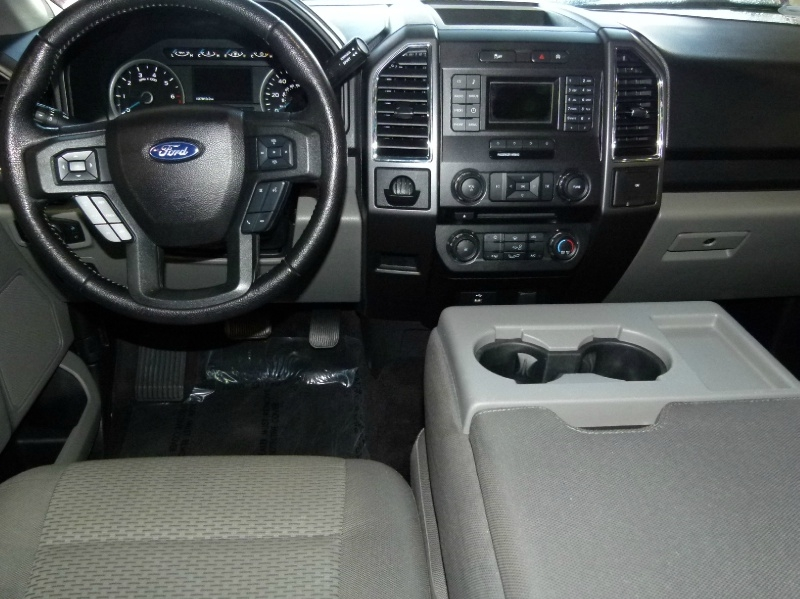 Ford F-150 2016 price $24,598