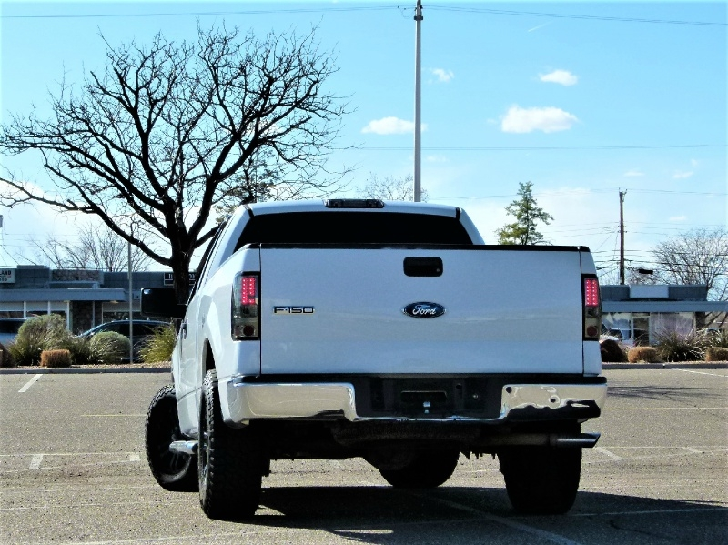 Ford F-150 2007 price $7,000