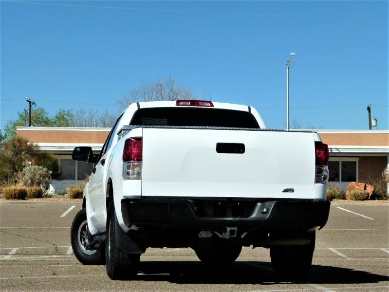Toyota Tundra 4WD Truck 2011 price $17,684