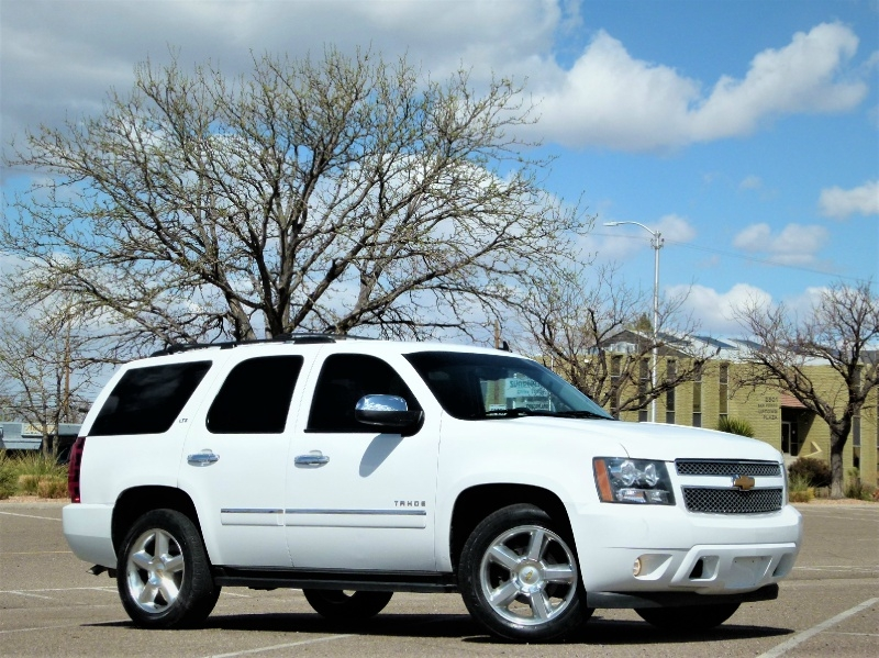 Chevrolet Tahoe 2014 price $20,000