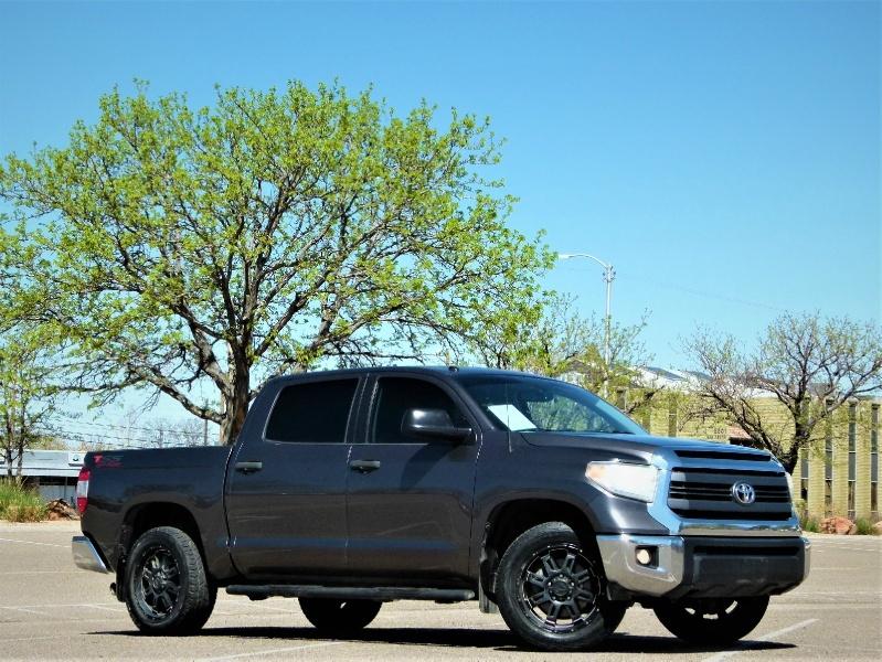 Toyota Tundra 2WD Truck 2015 price $23,000