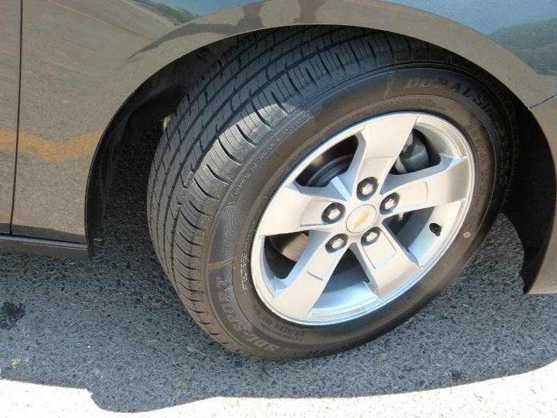 Chevrolet Malibu 2014 price $9,399