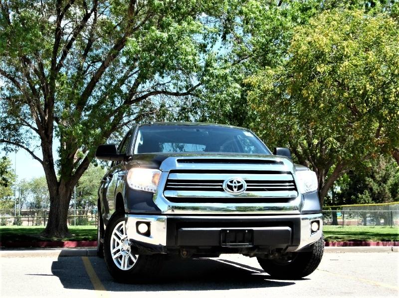 Toyota Tundra 2WD Truck 2016 price $28,800