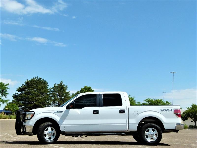 Ford F-150 2011 price $14,965