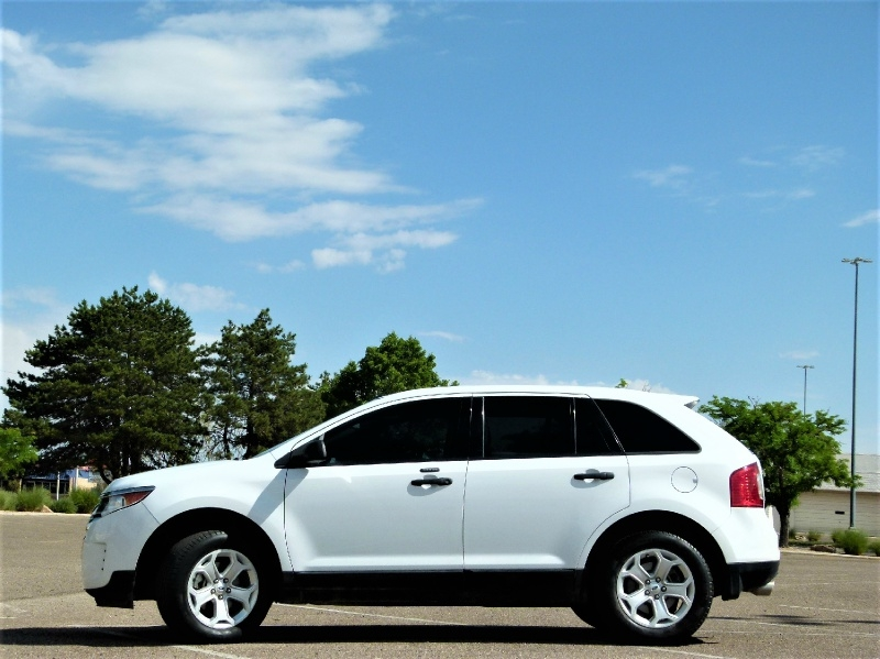 Ford Edge 2014 price $12,770