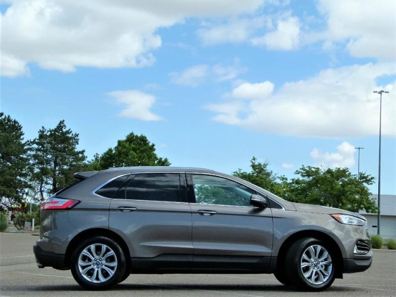 Ford Edge 2019 price $25,500