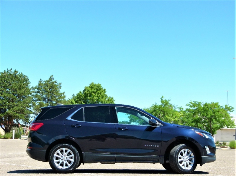 Chevrolet Equinox 2020 price $22,000