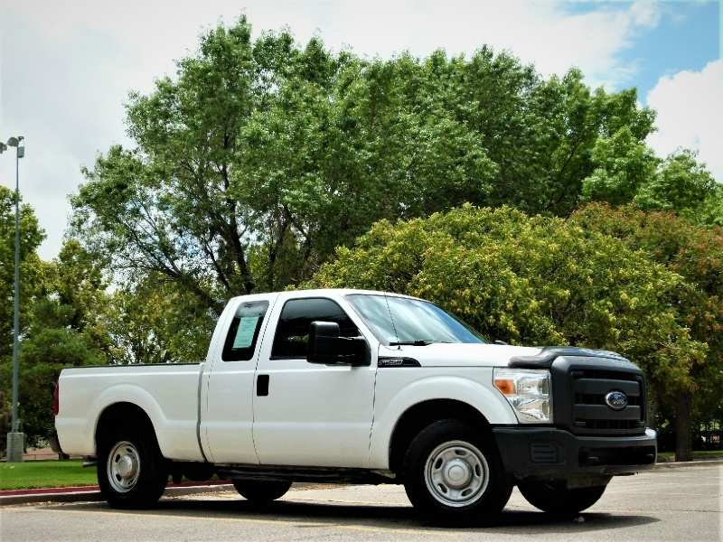 Ford Super Duty F-250 SRW 2012 price $12,000