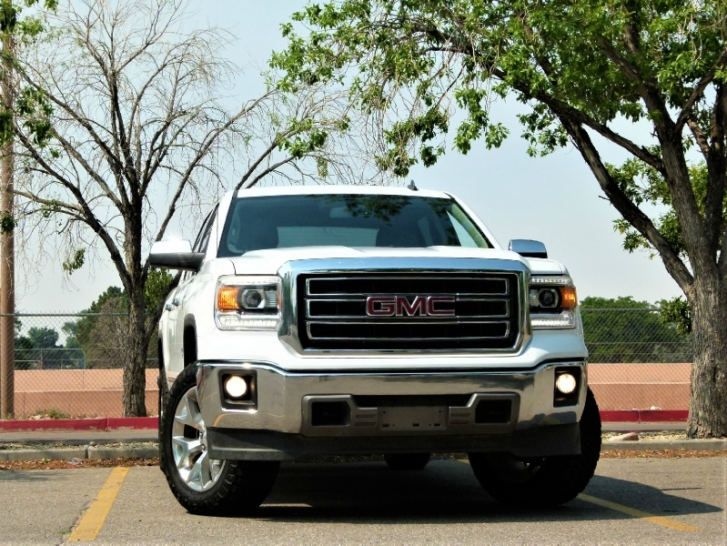 GMC Sierra 1500 2014 price $20,600