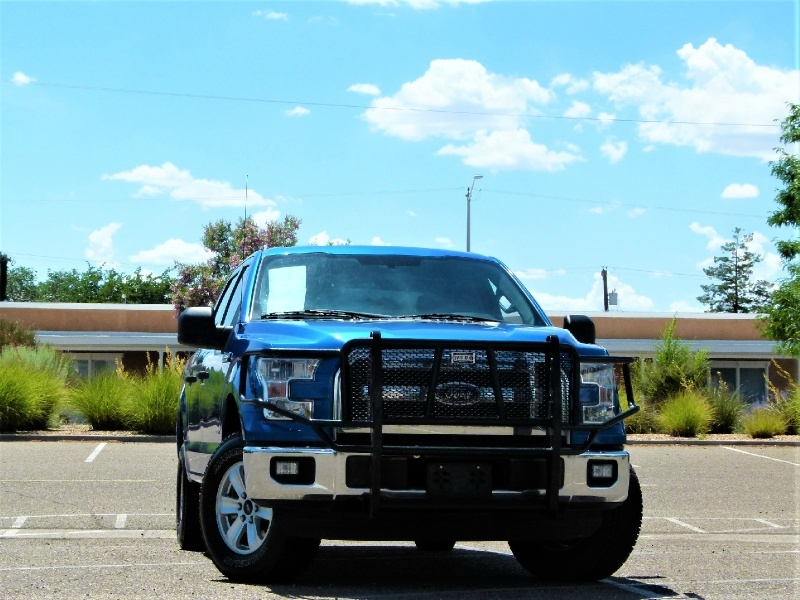 Ford F-150 2015 price $22,400
