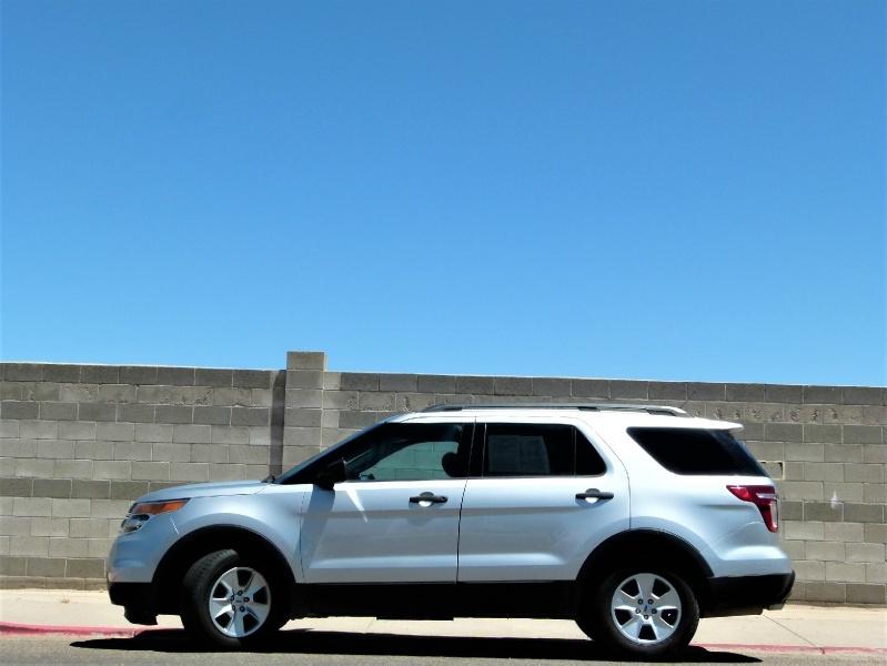 Ford Explorer 2013 price $11,300
