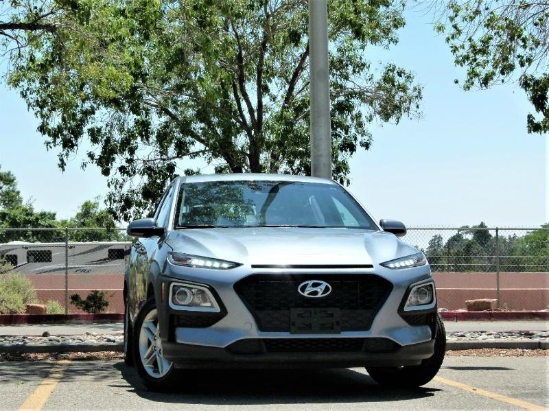 Hyundai Kona 2019 price $16,386