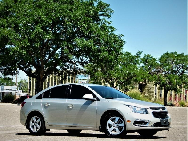 Chevrolet Cruze 2016 price $10,600