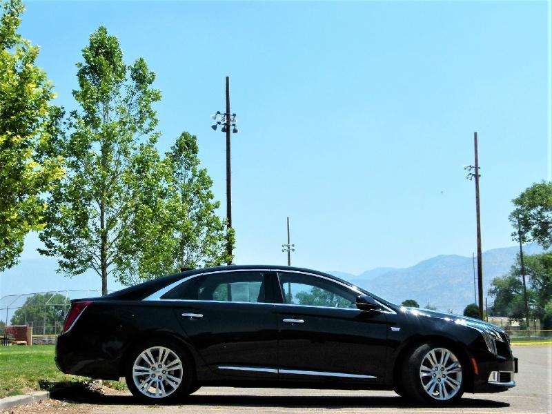 Cadillac XTS 2019 price $25,000