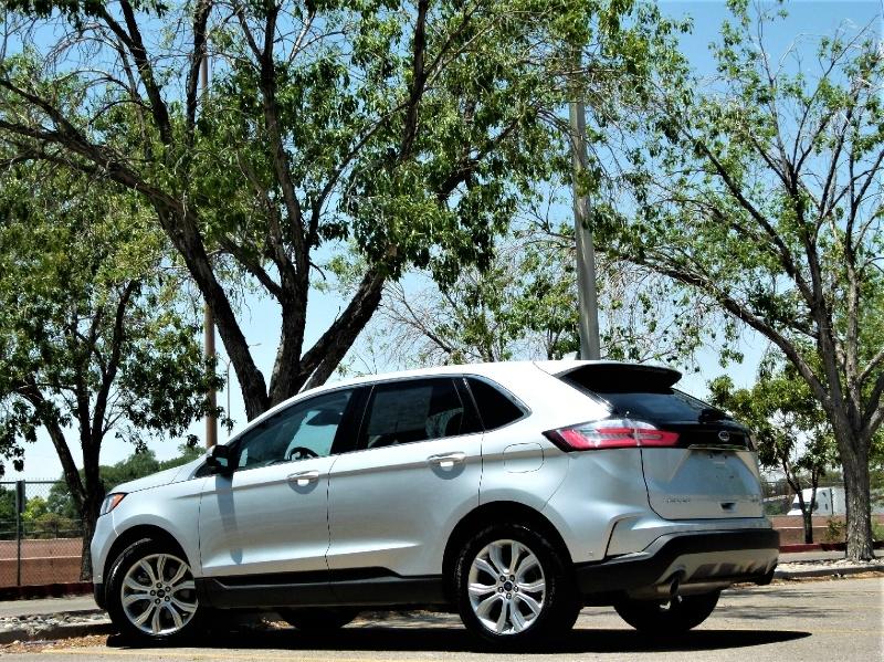 Ford Edge 2019 price $27,300