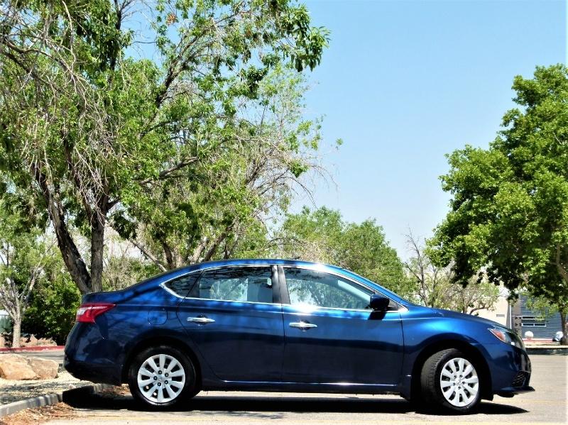 Nissan Sentra 2019 price $13,000