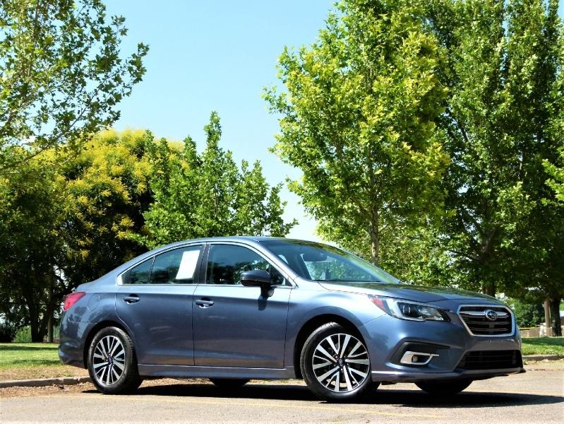 Subaru Legacy 2018 price $17,458