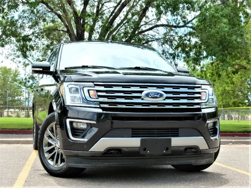 Ford Expedition Max 2019 price $46,400