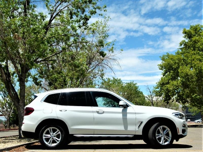 BMW X3 2020 price $36,000