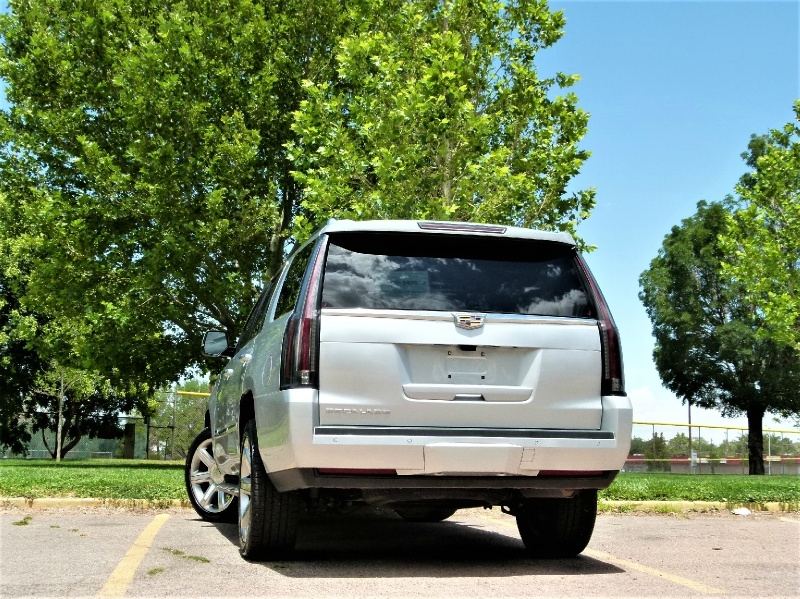 Cadillac Escalade 2020 price $64,300