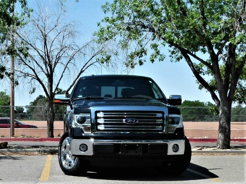 Ford F-150 2013 price $22,400