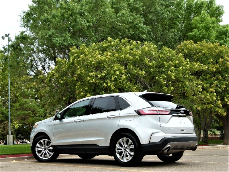 Ford Edge 2019 price $27,000