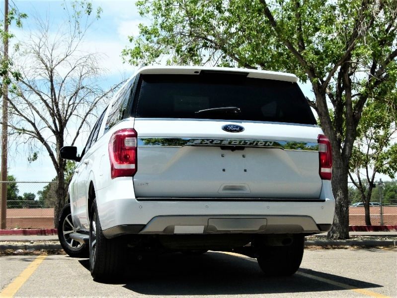 Ford Expedition Max 2019 price $39,300