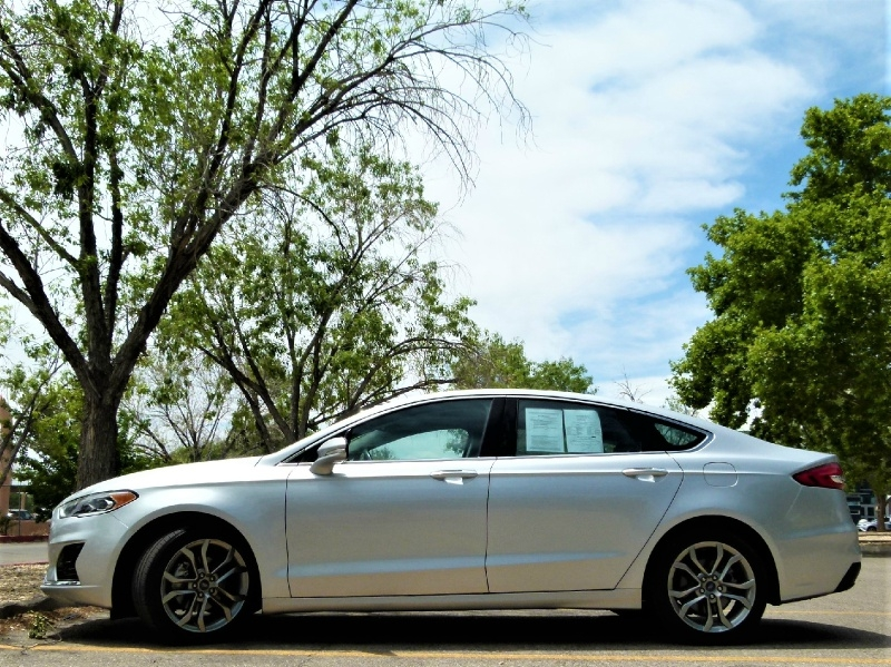 Ford Fusion 2019 price $17,700