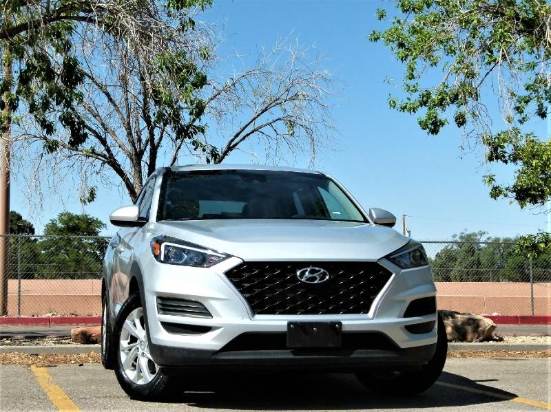 Hyundai Tucson 2019 price $17,850