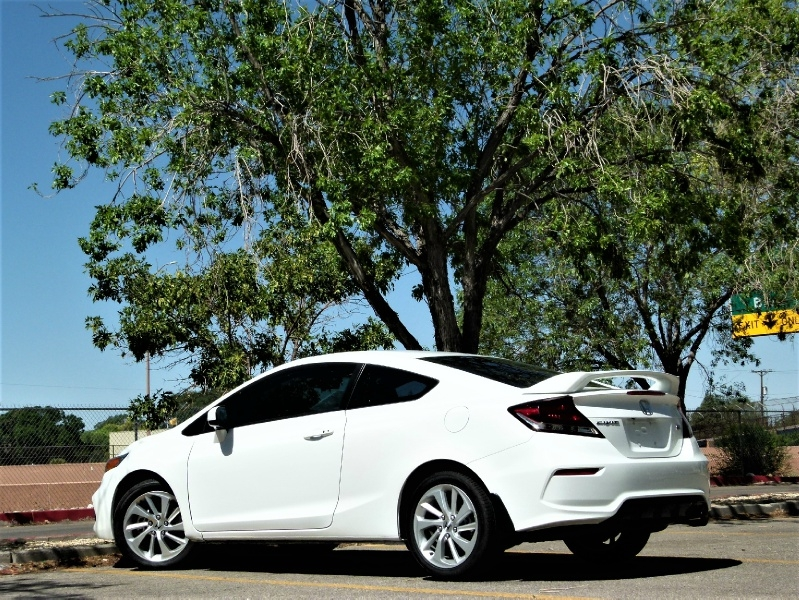Honda Civic Coupe 2015 price $19,000