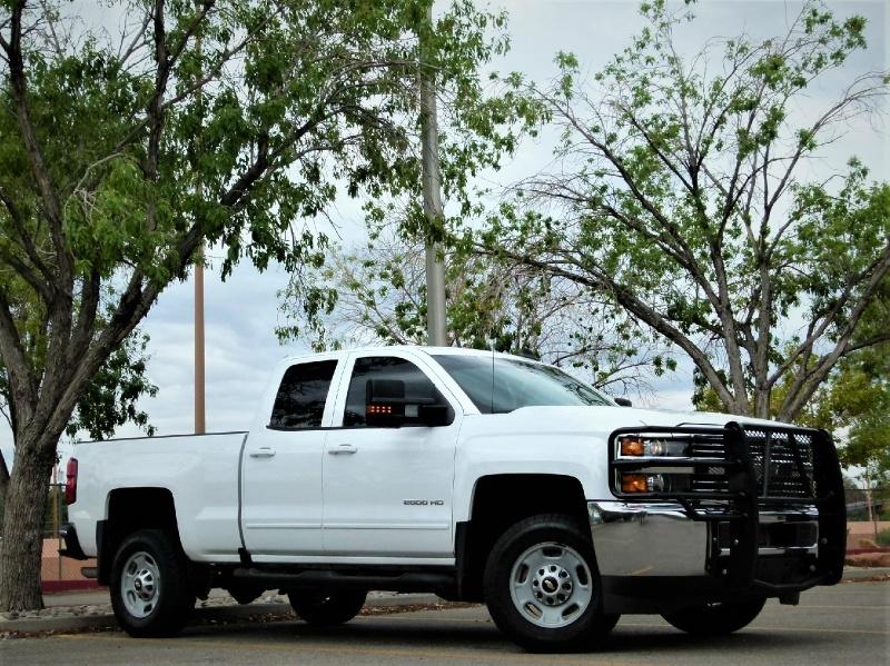 Chevrolet Silverado 2500HD 2017 price $26,000