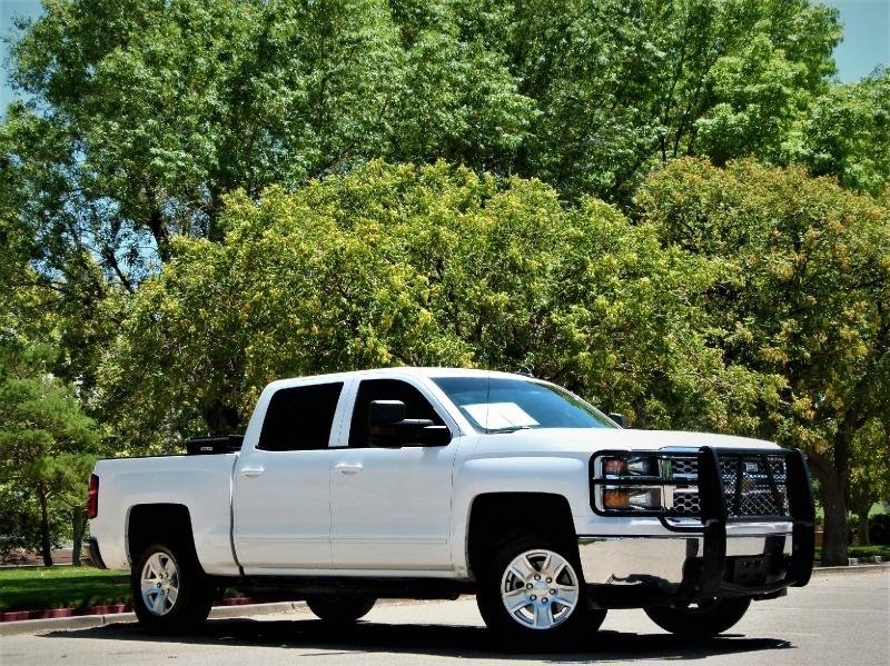 Chevrolet Silverado 1500 2015 price $23,000