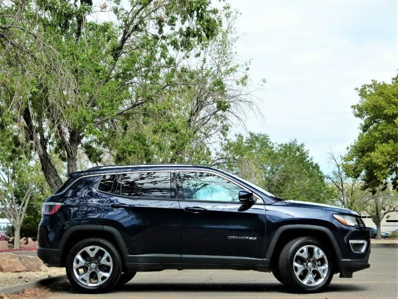 Jeep Compass 2019 price $21,400