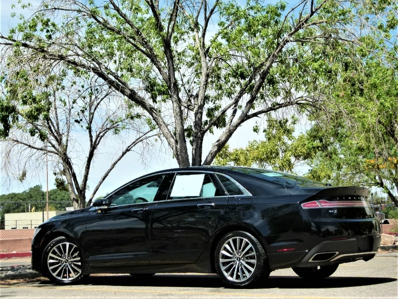 Lincoln MKZ 2019 price $24,400