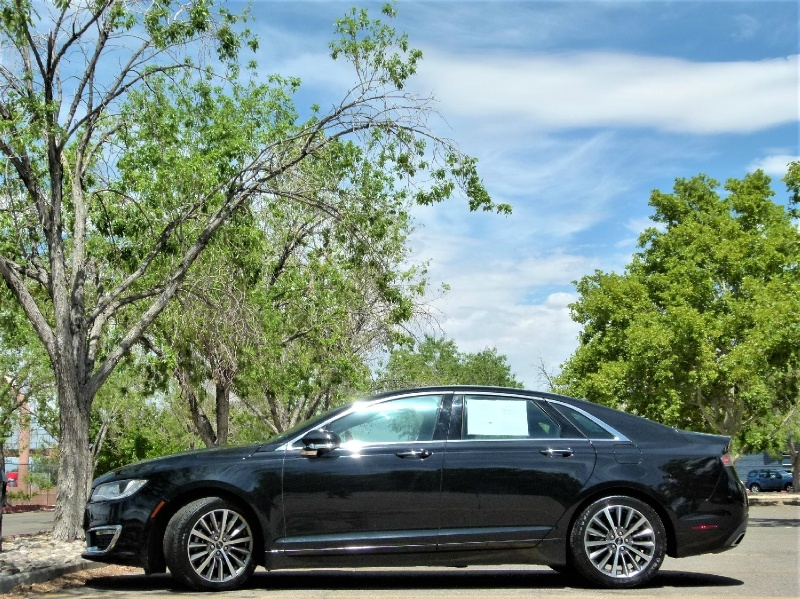 Lincoln MKZ 2019 price $24,400