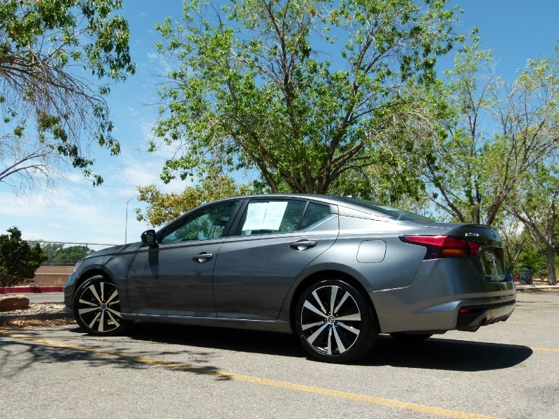 Nissan Altima 2019 price $18,490