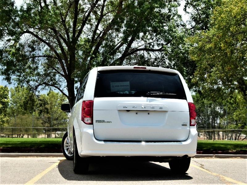 Dodge Grand Caravan 2019 price $18,500