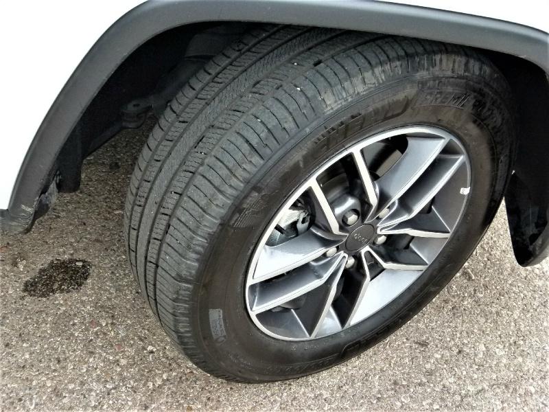 Jeep Grand Cherokee 2020 price $35,600