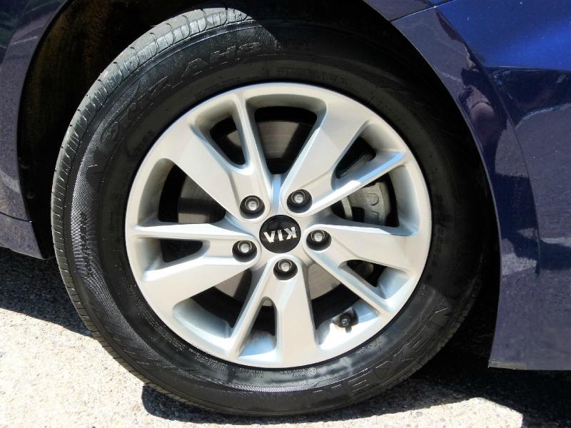 Kia Optima 2019 price $15,000