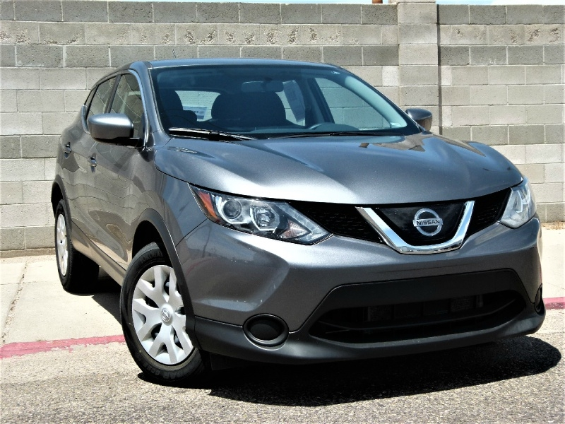 Nissan Rogue Sport 2019 price $16,466