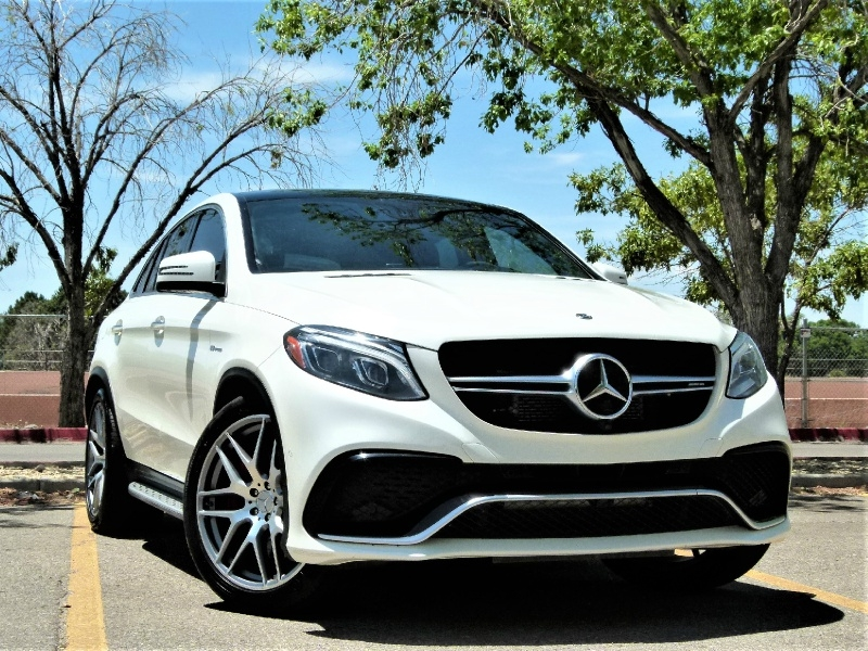 Mercedes-Benz GLE 2018 price $69,600