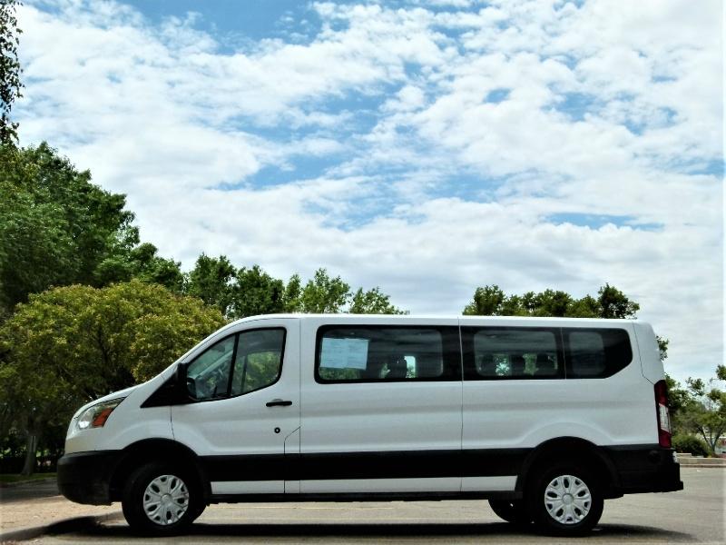 Ford Transit Passenger Wagon 2019 price $24,400