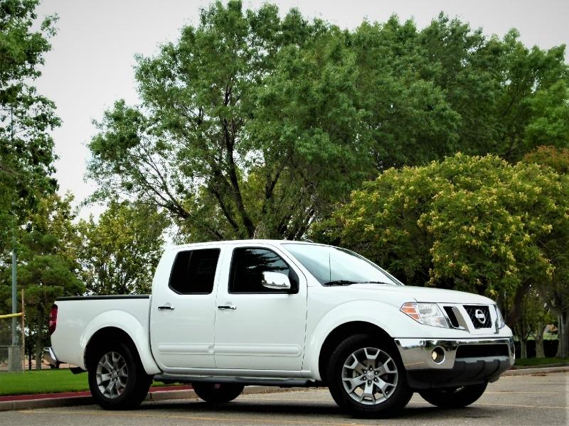 Nissan Frontier 2019 price $24,800